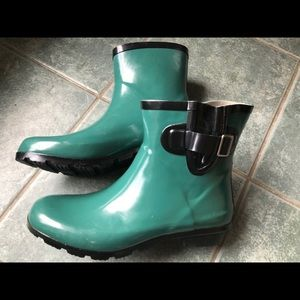 Nomad Drolet rain boot